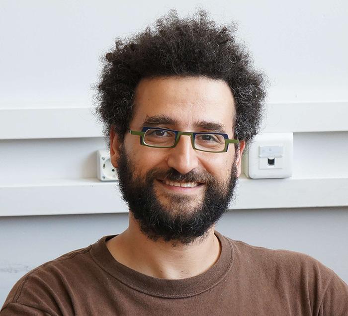Ilias Kalisperakis, PhD