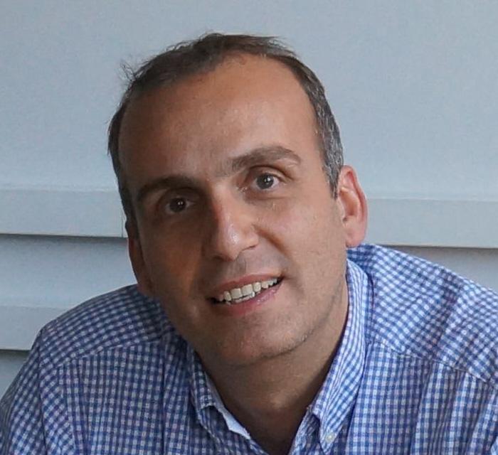 Lazaros Grammatikopoulos, PhD